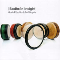 Bodhran Insight - Guido Pluchke & Rolf Wagels
