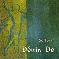 Deirin De & Elphin - Irish music, song and dance
