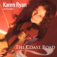 Karen Ryan Debut Album